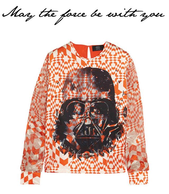 Darth Vader Fashion