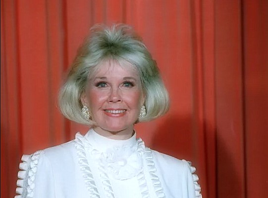 Actress, singer and animal worker Doris Day died at the age of 97.