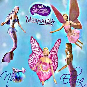 Barbie Fairytopia: Mermaidia (2006) Streaming-Barbie ...