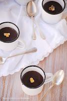 Natillas de chocolate sin lactosa-neus-cocinando-con-thermomix