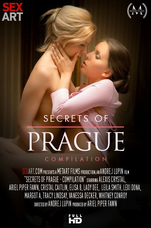 [Sex-Art] Secrets Of Prague Compilation