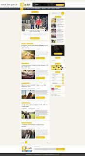 Blogish Ana Sayfa 1