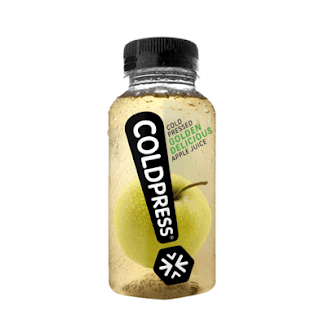 Coldpress Golden Delicious