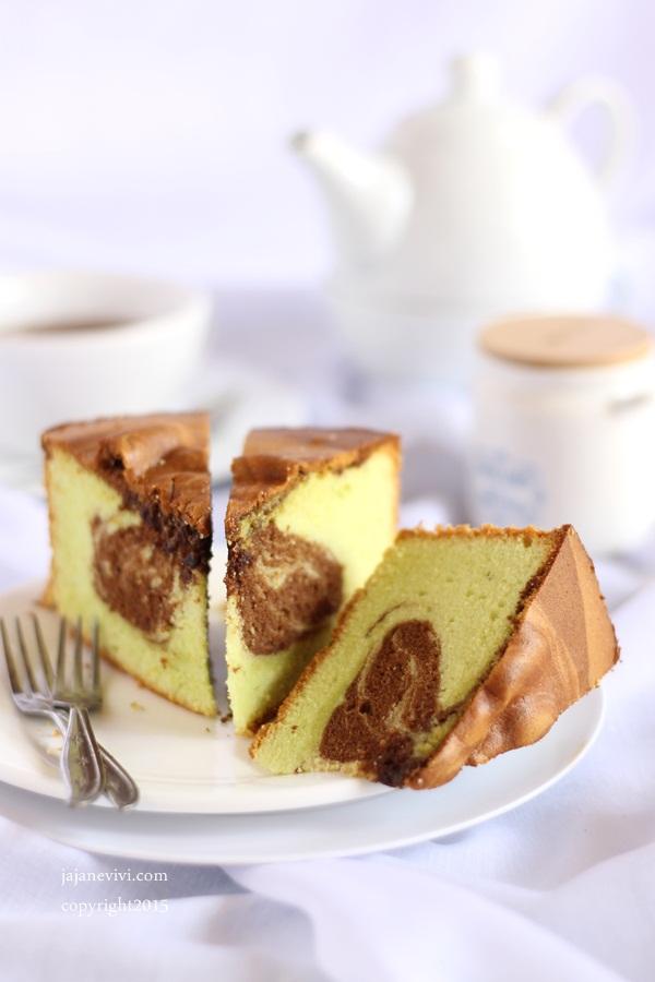 Resep Marmer Cake Pak Sahak : resep, marmer, sahak, MARMER, Jajane