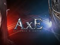 สเปคเกม AxE: Alliance vs Empire