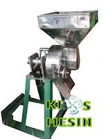 mesin giling saus