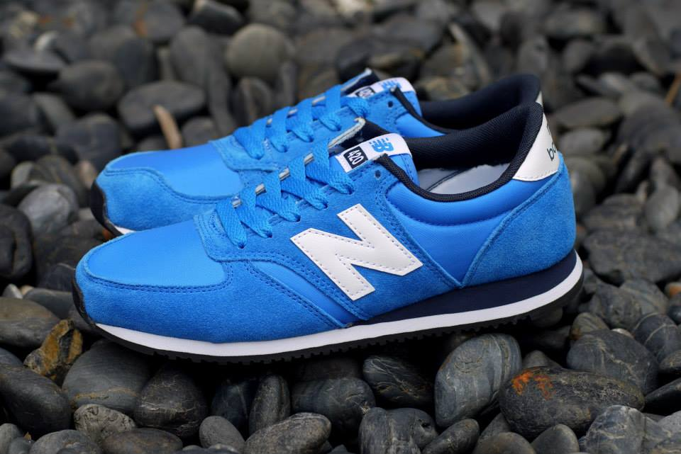 wholesale dealer 2ea09 e7e9f We are happy to announce that we have received the NB420 in vivid colorways for  the ladies.