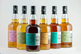 Wemyss Malts single casks
