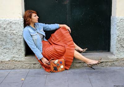 Zapatos para Usar con Falda