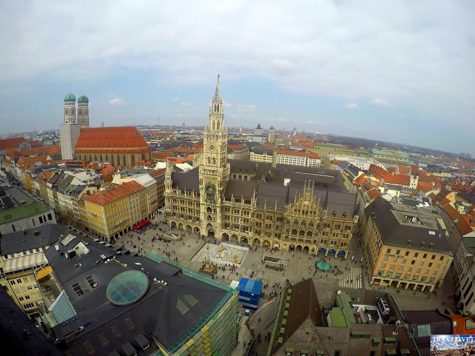 Allemagne Munich