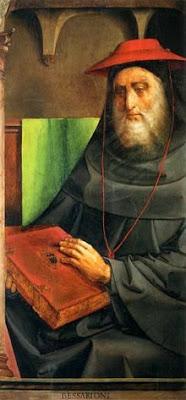 Il cardinale Bessarione, Collezionisti critici e mercanti