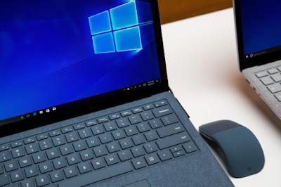 قامت ميكروسوفت بإضافة سورفيس بوك 2 إلى جهاز الكمبيوتر الخاص بها