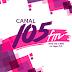 Canal 105.1 FM - Emisoras Dominicana