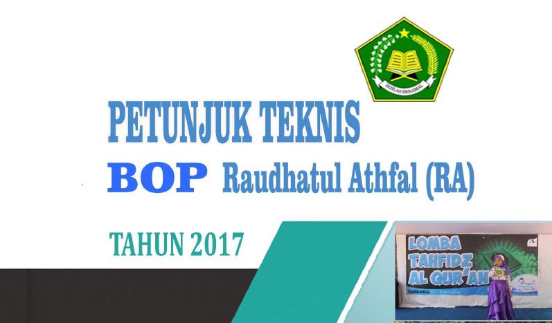 BOP RA Tahun 2017