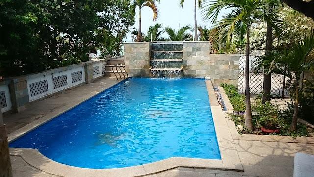 Hồ Bơi Villa Viettrip - 4 Vũng Tàu