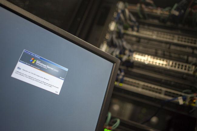 Lo que se sabe del ciberataque mundial sin precedente punto com n - Oficina virtual nsa ...