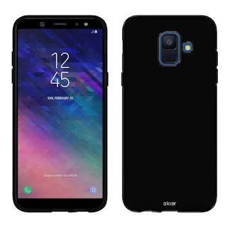 Harga HP Bekas Samsung Galaxy A6 2018
