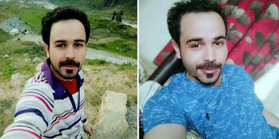 This Pakistani Guy Looks Exactly Like Emraan Hashmi