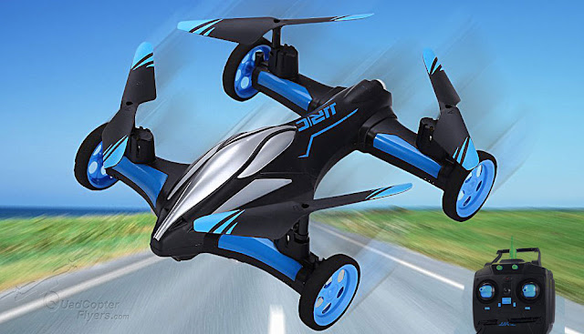 JJRC H23 quadcopter