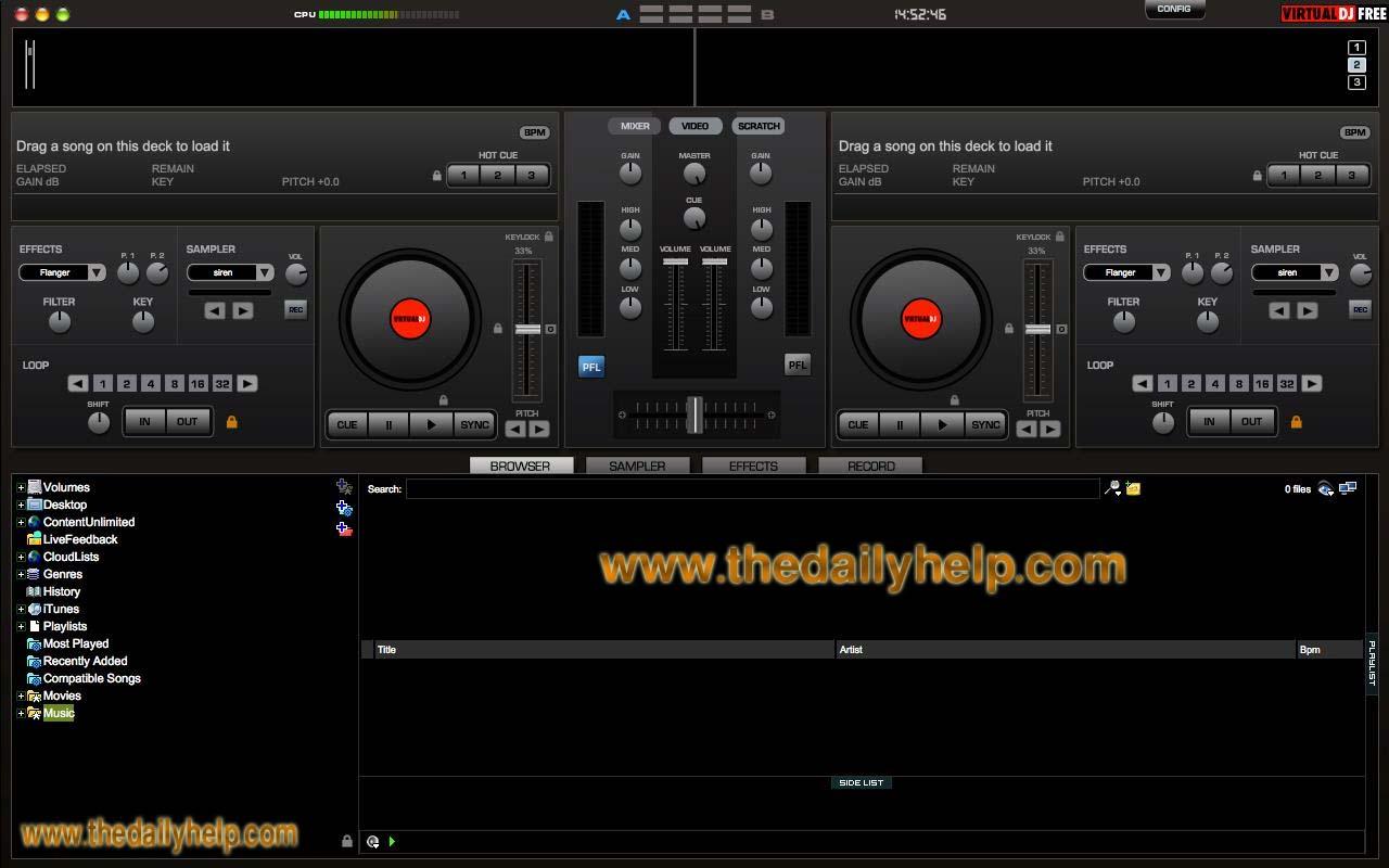 virtual dj 2019 download