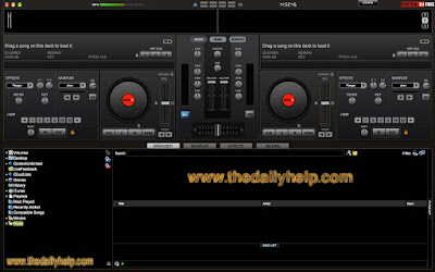 VirtualDJ Home 8.0