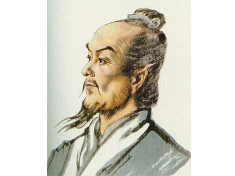 """""""จังเหิง"""" (Zhang Heng)"""