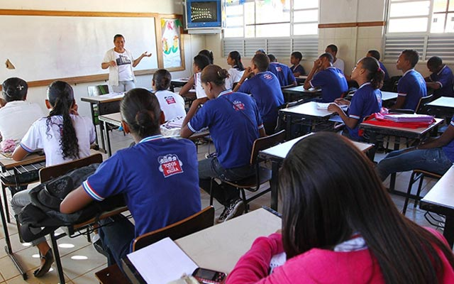 UNEB realiza seleção para contratação de professores da Educação Profissional