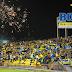 Boca: La 12 en Paraná contra Patronato!