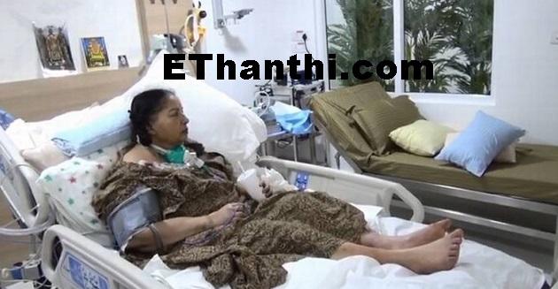 ஜெயலலிதாவின் வீடியோ காட்சிகள் பற்றி டாக்டர்கள் தகவல் | Doctors have informed about Jayalalithaa's video footage !