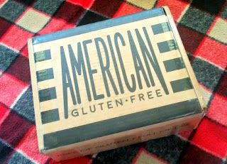 American Gluten Free subscription box