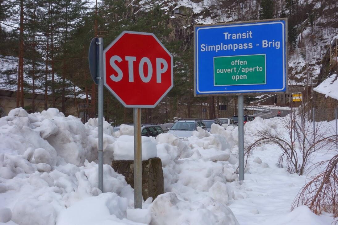 simplon pass offen
