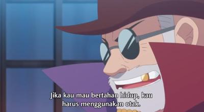 Hashiri Tsuzukete Yokattatte Episode 1 Subtitle Indonesia