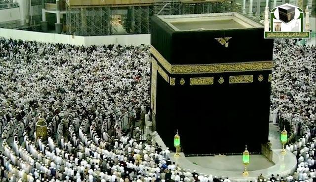 Terkait Masalah Biaya Umroh, Kementrian Haji Saudi Keluarkan Aturan Baru