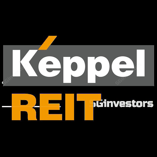 KEPPEL REIT (K71U.SI) @ SG investors.io