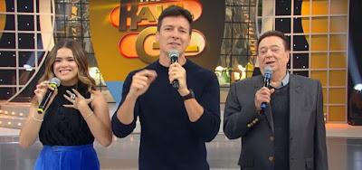 Globo - Sbt - Record, Confira as audiências do domingo, 12 de janeiro 2020