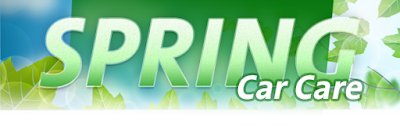 Spring Car Care Tips from Graff Chevrolet Durand