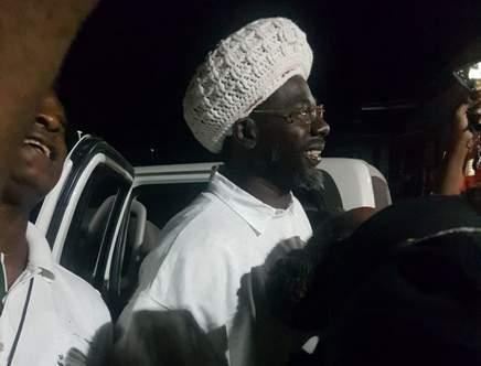 Video: Grammy Award-winning reggae artiste Buju Banton realsead from US prison