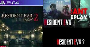RESIDENT EVIL 2 - Game terlaris 2019