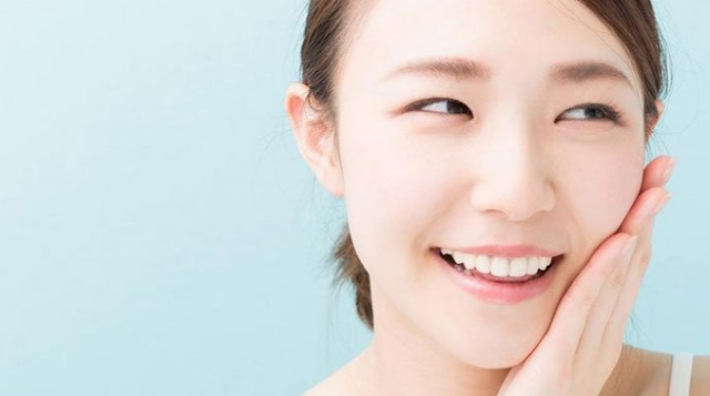 How to Smooth the Rough Skin Easily
