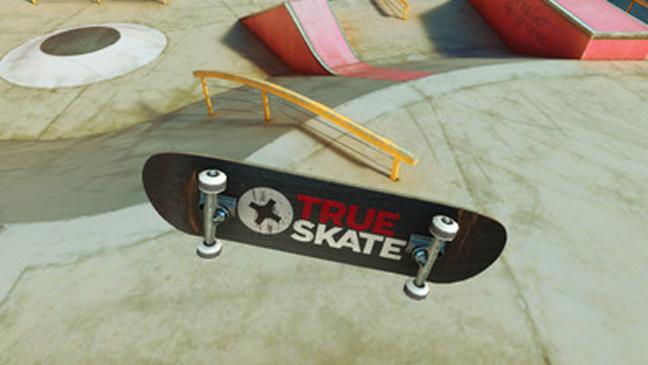 true skate مهكرة