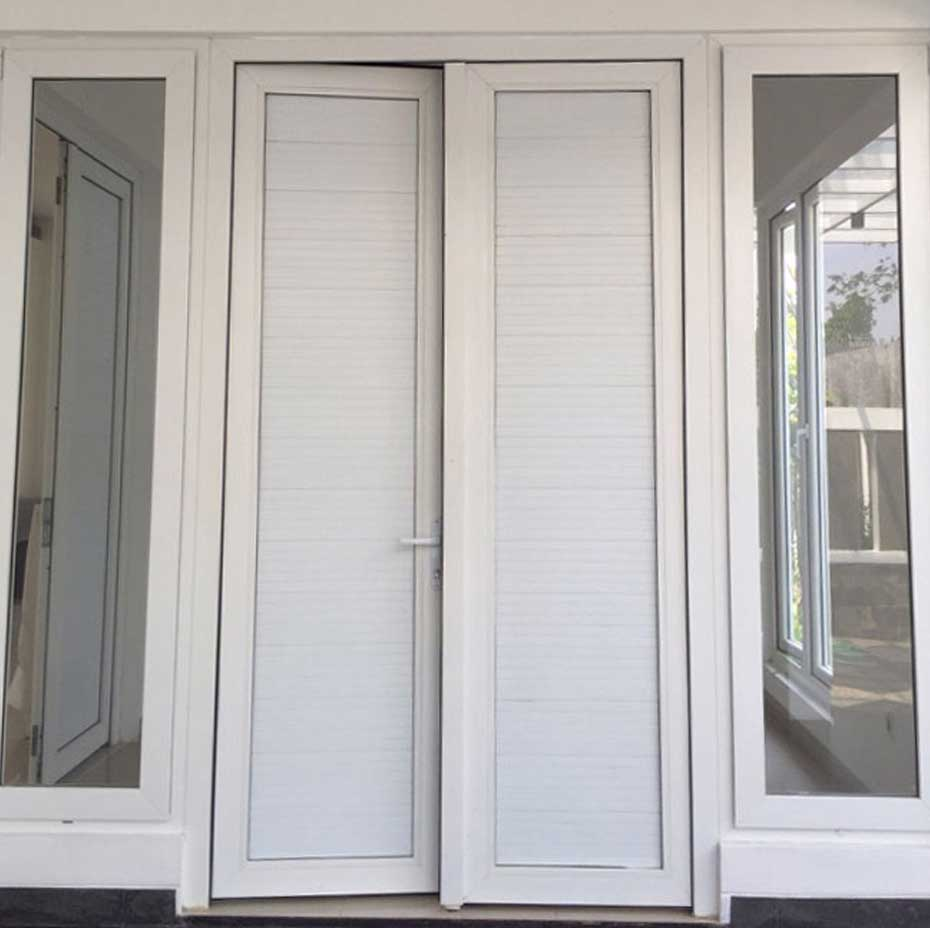 20 Model Pintu Rumah Sederhana