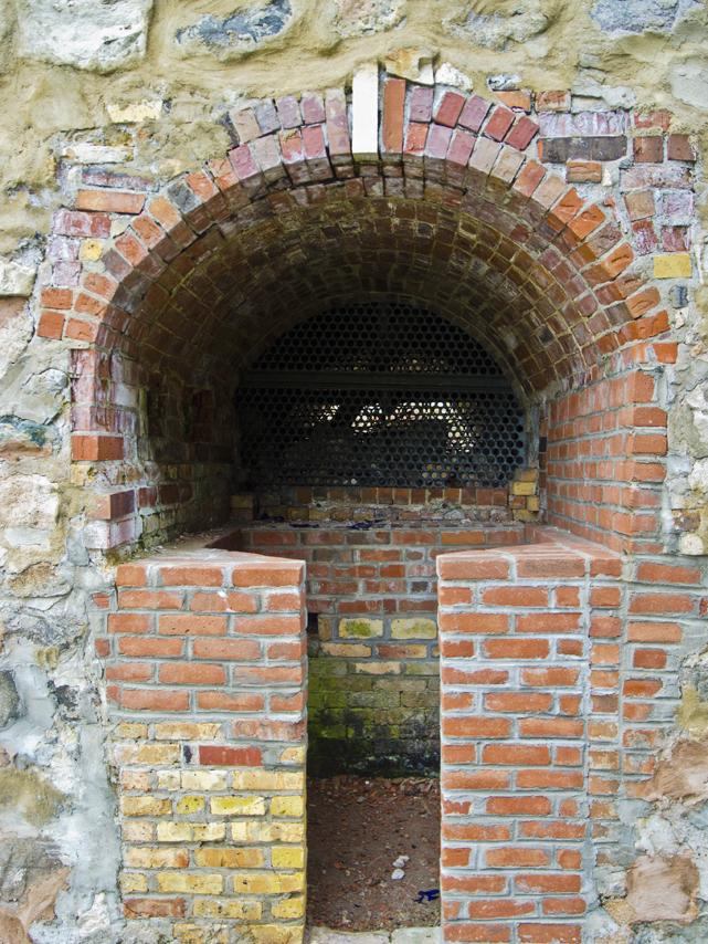 Wisconsin Explorer: Lime Kiln Park