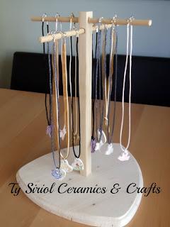 Ty Siriol Ceramics