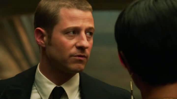 JJTNG: Gotham Season 1 Episode 2 'Selina Kyle' Review