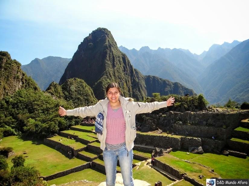 Machu Picchu - Roteiro - 7 dias no Peru
