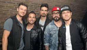 Backstreet Boys en Chile