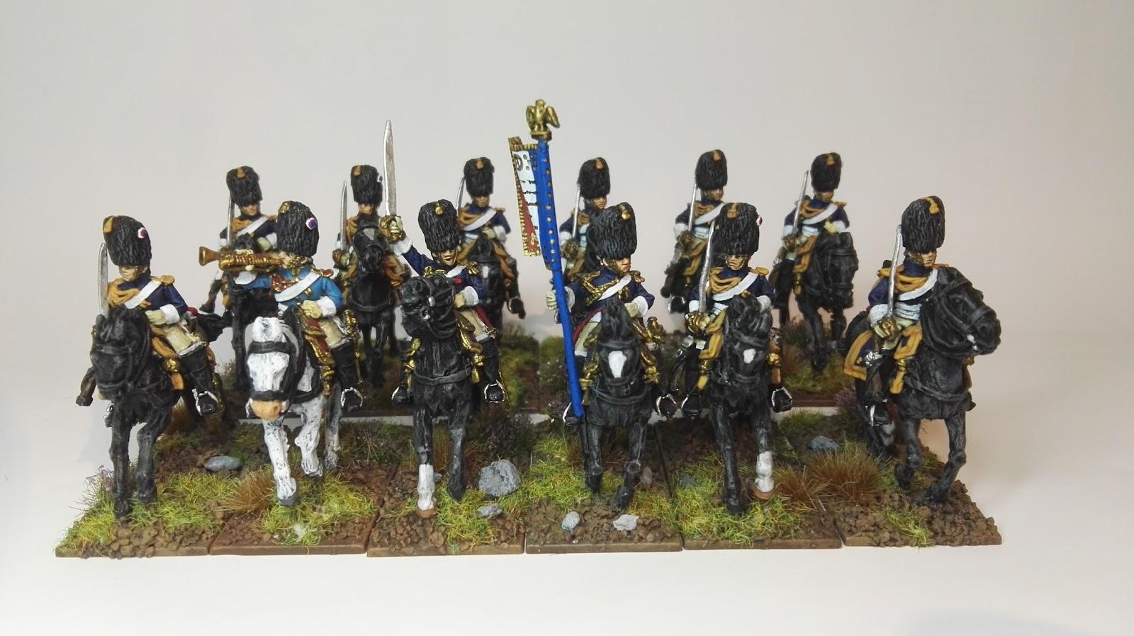 Grenadiers à cheval  Grenadiers%2Ba%2Bcheval%2B%25281%2529
