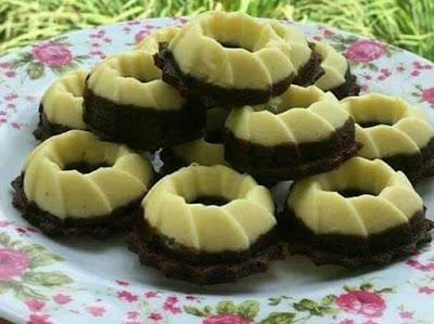 Resepi Kek coklat cheese kukus .Lembut Dan Sedap