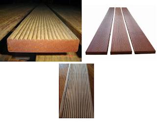 harga decking kayu tahun 2016