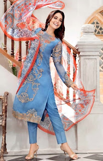 Gul Ahmed Eid Collection 2016-17 with Prices Catalog / Magazine